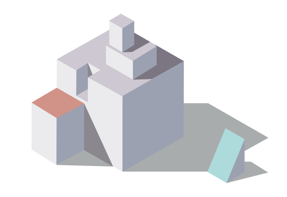 Deep Dive cube visual 1