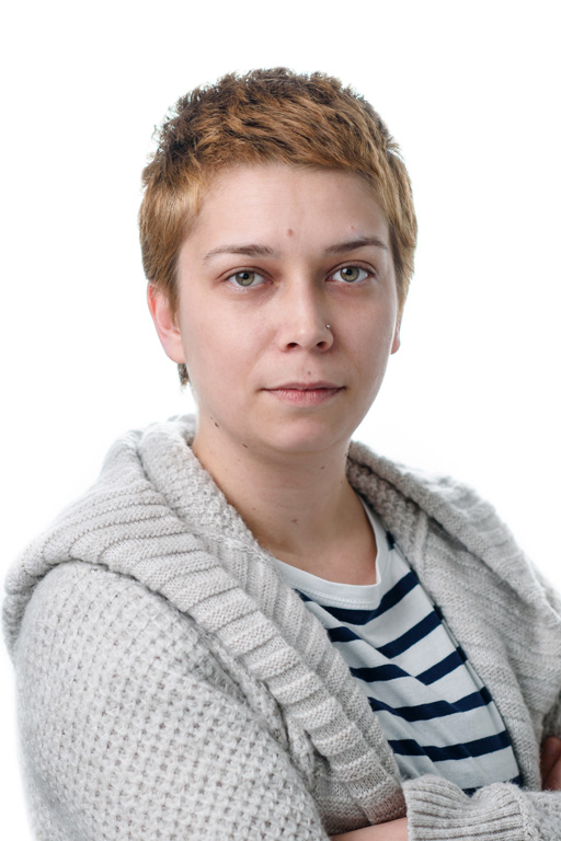 picture of team member - Aleksandra Buljugić - Research Executive