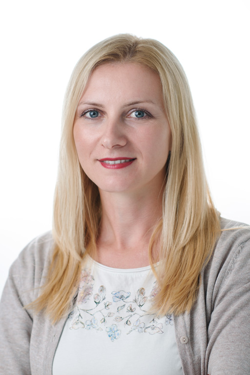 picture of team member - Aleksandra Dutina - Administrative Executive