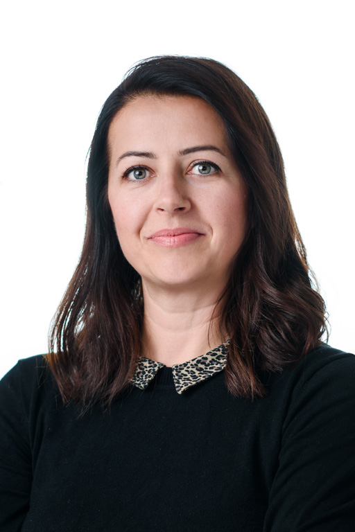 picture of team member - Ana Vlastelica - Research Executive