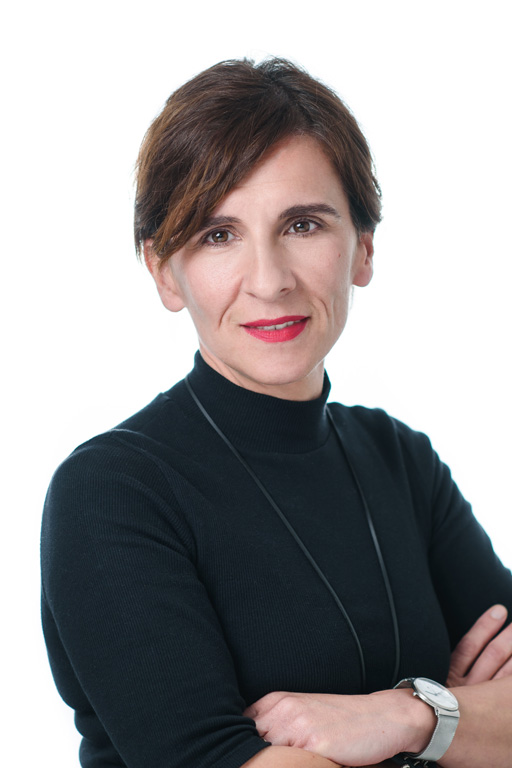 picture of team member - Dubravka Krstic - Research Director