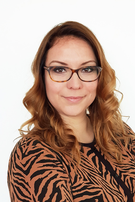picture of team member - Jelena Popović - Qualitative Research Director