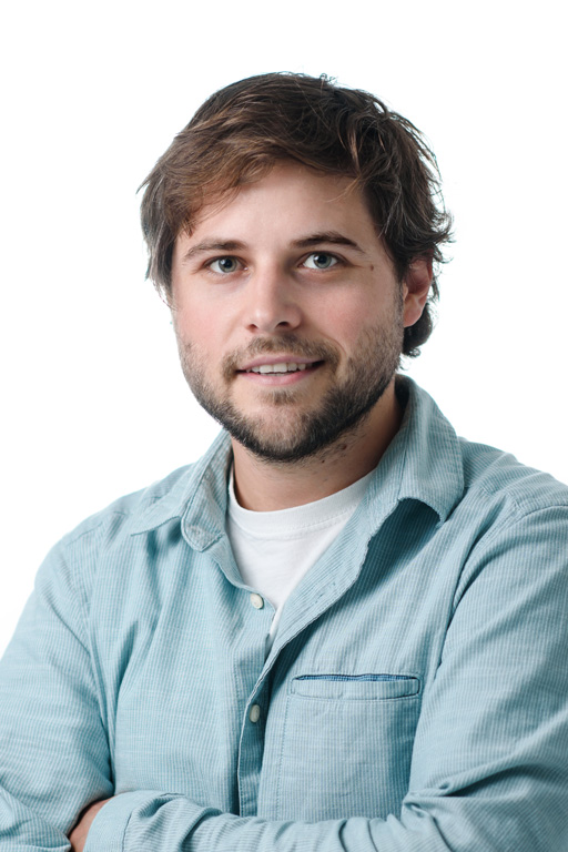 picture of team member - Uros Kovacevic - Research Executive