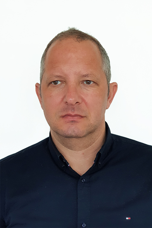 picture of team member - Dejan Velimirović - Managing Director