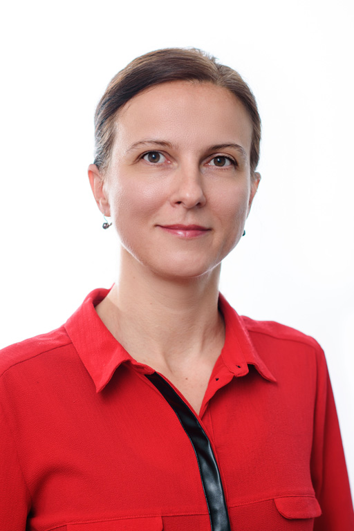picture of team member - Slavica Jovic - Administration-Manager Partner